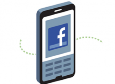 Facebook offers 50 Rupees (India only) free talktime for new users signing up via mobile