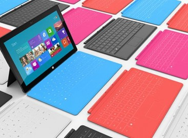 Microsoft Surface features to know