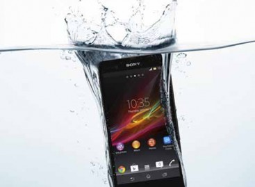 Sony Xperia Z Full Phone Specifications