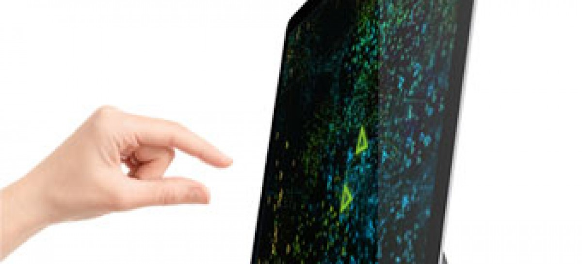 Control your PC using 3-dimensional gestures with your hand