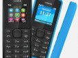 "Nokia unveils ""Nokia 105"" – cheap handset which can last over 1 month on a single charge"