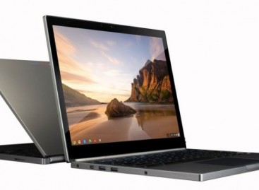 Google Launches Chromebook Pixel for $1,299