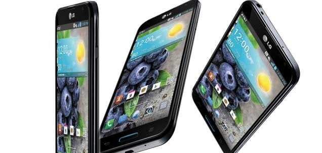 LG G Pro   to be unveiled at MWC next month Tech Featured