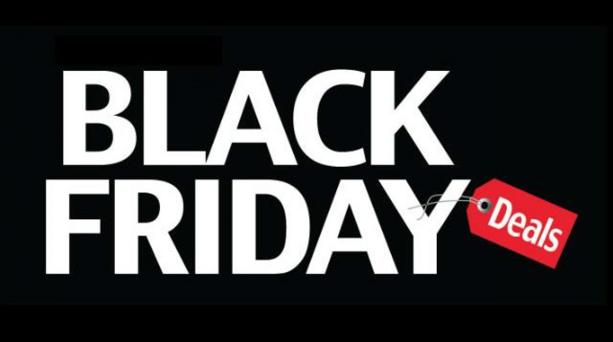 Black Friday 2016 deals by Verizon on Apple iPhone